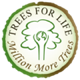 Trees for life Icon